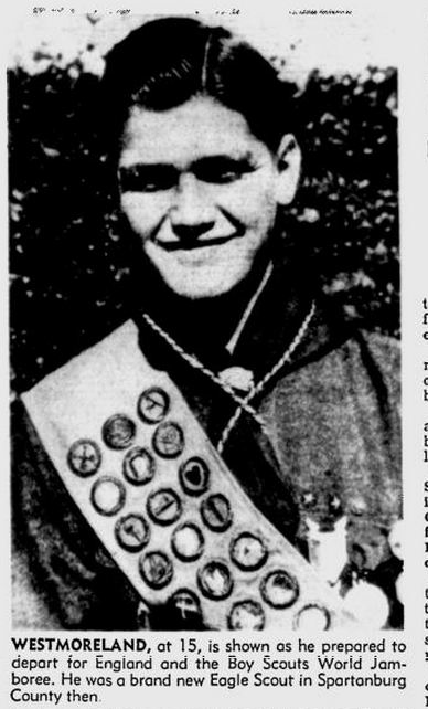 Spartanburg Herald-Journal, 18 January 1970, page C1