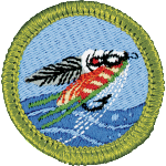 Fly Fishing Merit Badge