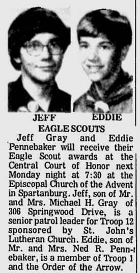 Spartanburg Herald-Journal, 28 May, 1973, page A5