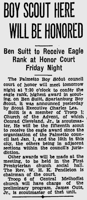 Spartanburg Herald, 25 September 1936, page 12