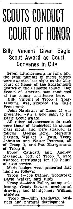 Spartanburg Herald, 14 May 1940, page 2